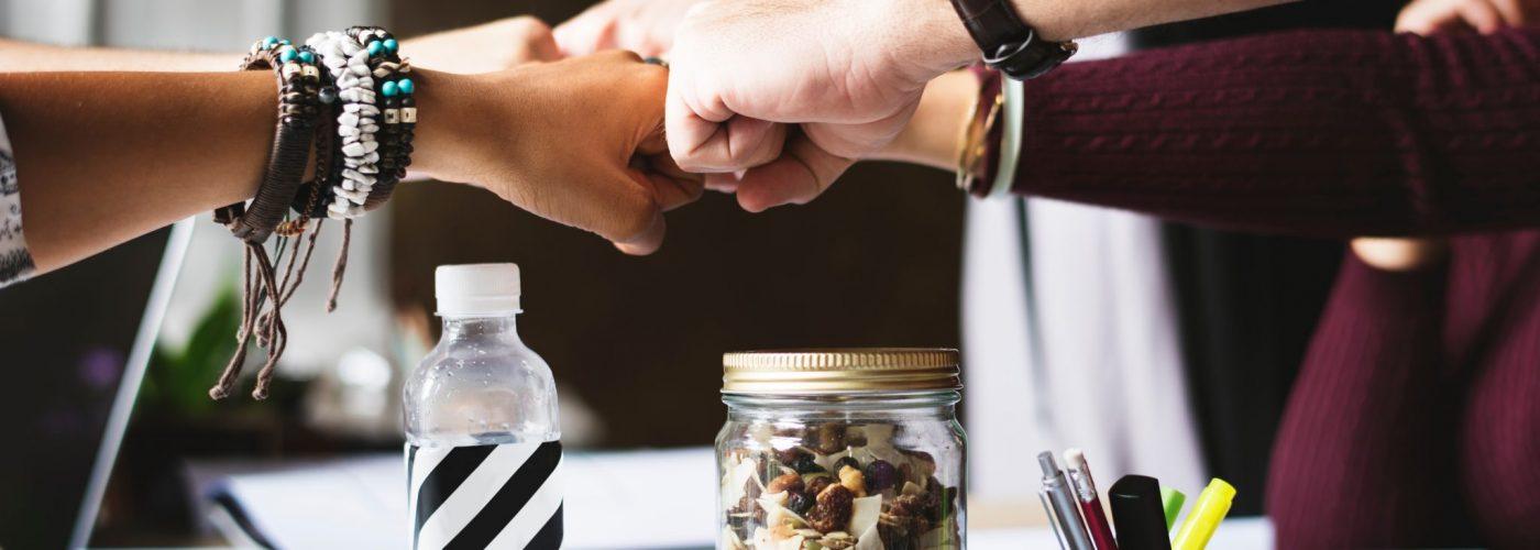Séminaire d'entreprise : définir un objectif commun (Edifia)