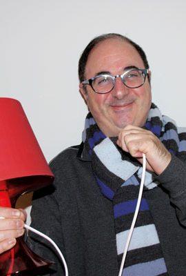 Alain Borowski