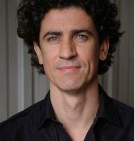 Yannick Roudaut Conférencier Edifia