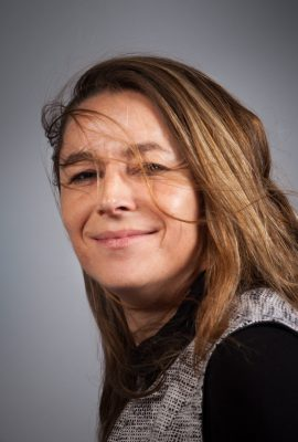 Sophie Perraud Développement Commercial