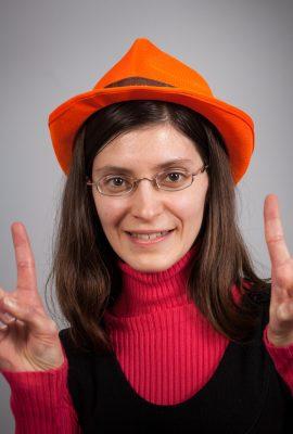 Vanessa GAUTIER Développement Commercial