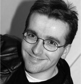 Conférencier Sébastien Clergue