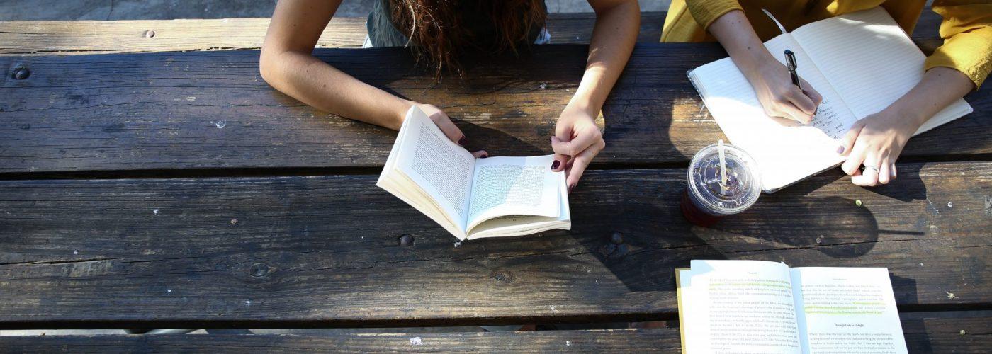 Écrire votre vision entreprenariale