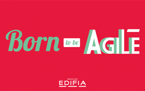 edifia - born to be agile (agilité)
