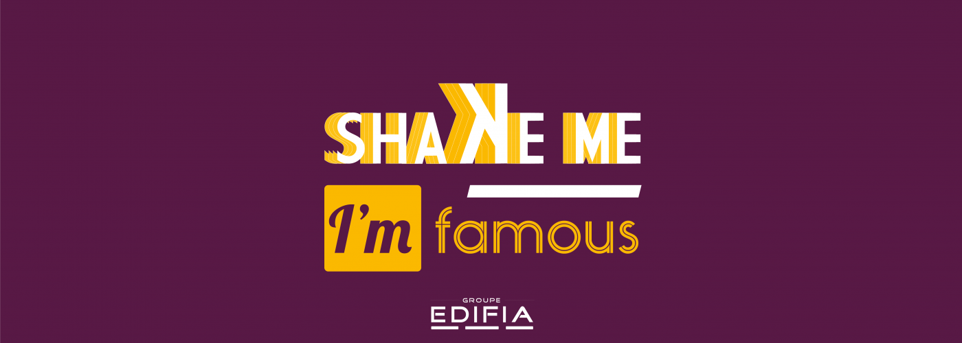 Shake your management - Edifia