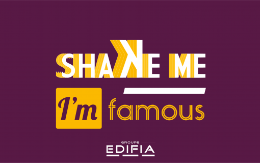 Shake your management - Edifia