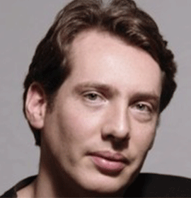 Conférencier Gilles Moyse