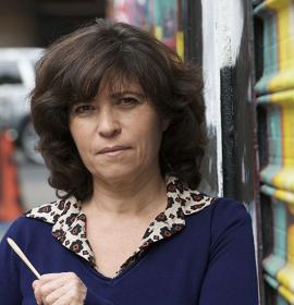 Conférencier Mélanie Levy -hibebaut
