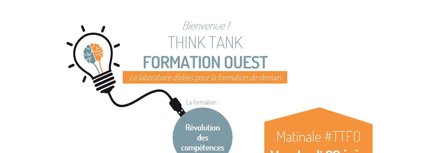 think tank formation ouest