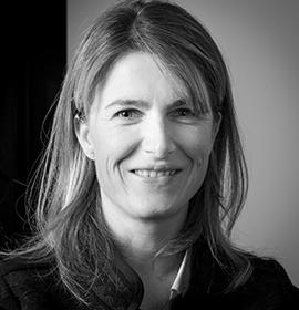 Conférencier Virginie Guyot